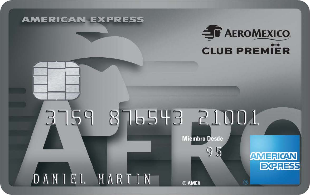 The Platinum Card American Express Aeromexico